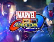 Marvel Vs. Capcom: Infinite is nu verkrijgbaar – Trailer