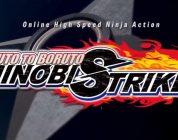 Naruto to Boruto: Shinobi Striker aangekondigd – Trailer
