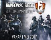 Ubisoft En ESLl Benelux kondigen Tom Clancy's Rainbow Six Benelux Championship aan
