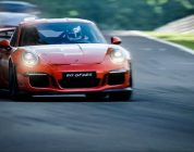 Gran Turismo Sport Porsche trailer