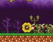 Gratis  8-bit game van Bayonetta uitgebracht op Steam