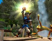 Jak and Daxter games komen naar Playstation 4 – Trailer