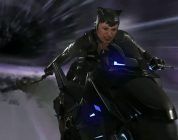 Injustice 2 introduceert Catwoman