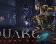 Quake Champions toont nieuwe gameplay beelden