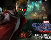 Guardians of the Galaxy: The Telltale Series episode one trailer