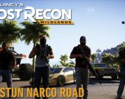 Ghost Recon Wildlands – Narco Road Trailer