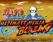 Naruto Shippuden: Ultimate Ninja Blazing Viert 10 Miljoen Spelers met Grote In-Game Events
