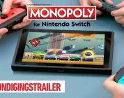 Monopoly komt naar Nintendo Switch – Trailer