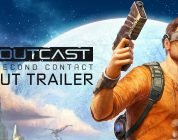 Outcast: Second Contact – Trailer
