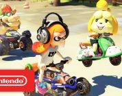 Mario Kart 8 Deluxe – Souped-Up Trailer