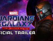 Eerste trailer voor Telltale's Guardians of the Galaxy