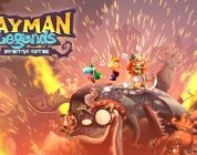 Rayman Legends: Definitive Edition bevat Kung Foot Solo en Tournament Modi exclusief voor Nintendo Switch