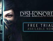 Dishonored 2-trial nu gratis beschikbaar op PlayStation 4, Xbox One en pc
