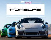 Forza Horizon 3 Porsche Car Pack – Trailer