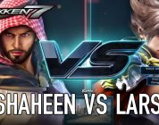 Shaheen en Lars staan gaan het gevecht aan in nieuwe Tekken 7 gameplay video