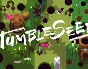 Tumbleseed komt in mei naar Playstation 4, pc en Nintendo Switch – Trailer