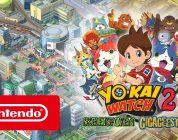 YO-KAI WATCH 2 is vanaf vandaag verkrijgbaar – Trailer