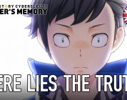 Eerste trailer voor Digimon Story: Cyber Sleuth – Hacker's Memory