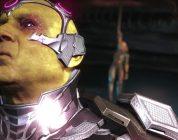 Brainiac treedt op de voorgrond in de nieuwe Injustice 2-trailer – Shattered Alliances deel 5