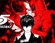 Persona 5 nu verkrijgbaar – Launch Trailer
