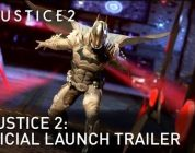 Injustice 2 – Launch Trailer