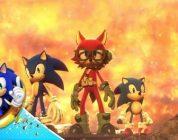 Creëer je eigen personage in Sonic Forces – Trailer