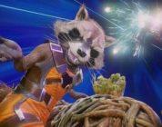 Marvel vs Capcom Infinite teased Rocket Raccoon – Teaser Trailer