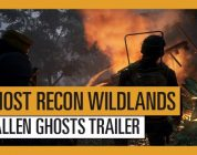 Ghost Recon Wildlands – Fallen Ghosts Trailer