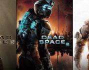 Dead Space games zijn nu backwards compatibel op Xbox One