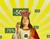 Steam Summer Sale start vanavond om 19:00 uur