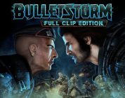 Nintendo Switch krijgt Bulletstorm: Duke of Switch