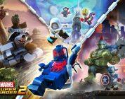 Marvel Super Heroes 2 aangekondigd