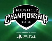 Injustice 2 Championship Series Presented by PlayStation 4 aangekondigd