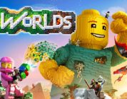 LEGO Worlds voegt DLC-pakket 'Monsters' toe voor vreemde en spannende avonturen met griezelige wezens