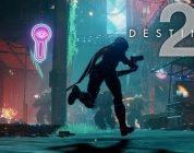 Eerste gameplaytrailer van Destiny 2 onthuld