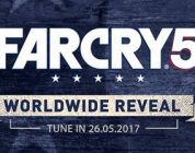 Far Cry 5 teasers onthuld