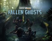 Jagers worden prooi in Fallen Ghosts, Ghost Recon Wildlands tweede uitbreiding, vanaf 30 mei