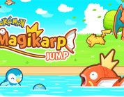Spring in actie met Magikarp Jump – Trailer