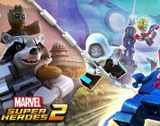 "LEGO Marvel Super Heroes 2 DLC-pakket ""Marvels Ant-Man and the Wasp""'is nu uit"