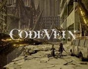 Nieuwe updates over features en personages van Code Vein