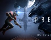 Prey launch trailer onthuld