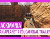 Trackmania² Lagoon verschijnt op 23 mei voor pc – Trailer