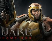 Top Esports-spelers showcasen Quake Champions live tijdens E3 in de E3 ESPORTS ZONE, ondersteund door ESL