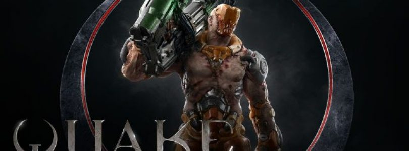 Een miljoen Slipgate matches gespeeld in Quake Champions