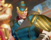 Nieuw Street Fighter V personage onthuld
