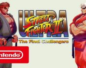 Ultra Street Fighter II: The Final Challengers Launch trailer