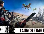 The Surge – Launch Trailer