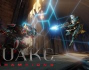 Quake Champions introduceert Duel Mode