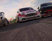 Ervaar de bloedstollende sensatie van rallycross in nieuwe DiRT 4 trailer
