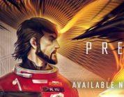 Prey Accolade trailer vrijgegeven